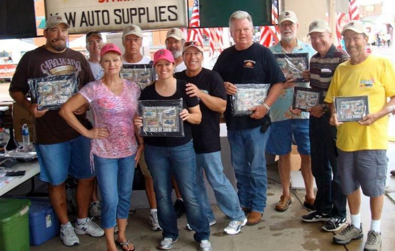 Sam Pack Ford Lewisville >> Mad Dog Car Club | Photo Gallery