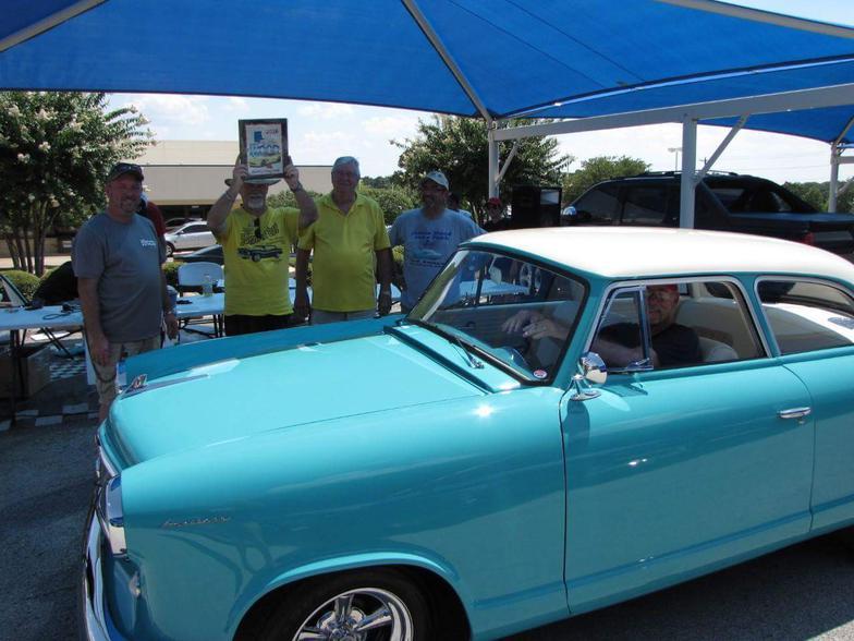 PhotoGallery - Keller car show